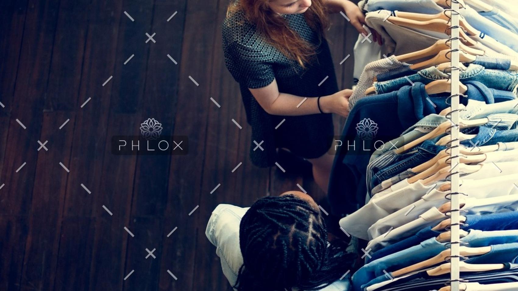 clothes shop costume dress fashion store style P7HP5QN