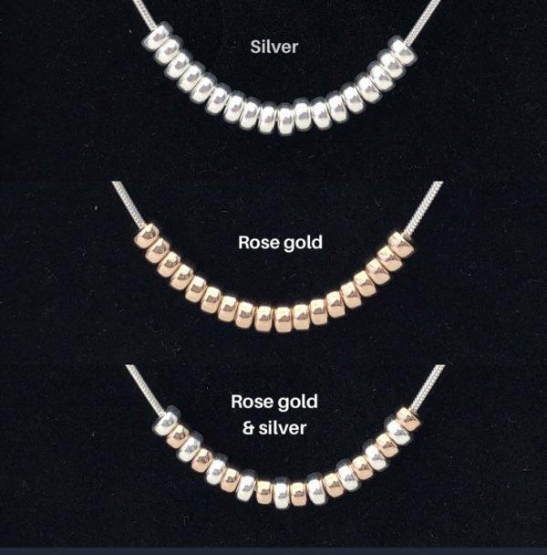 18th birthday necklace 5e456ccf