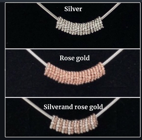 21st birthday necklace 2 5e457346