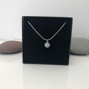 aquamarine necklace 5e45a383