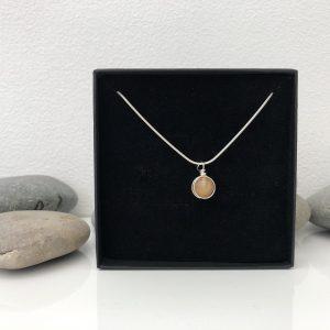 citrine necklace 2 5e45d053 scaled