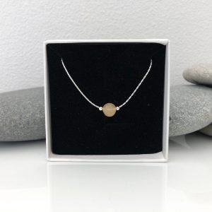 citrine necklace 5e45cd15