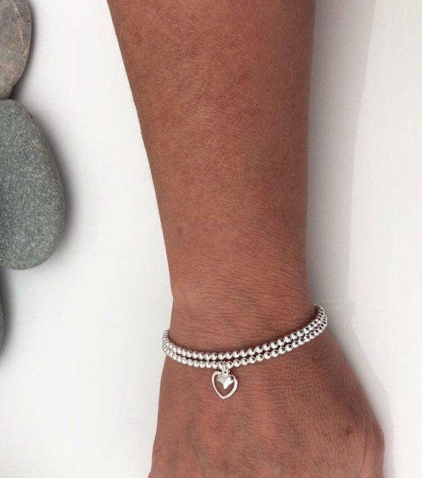 double strand bracelet 5e4577cd