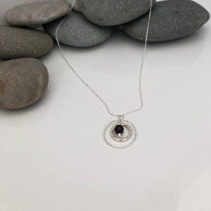 garnet necklace 5e456ec9