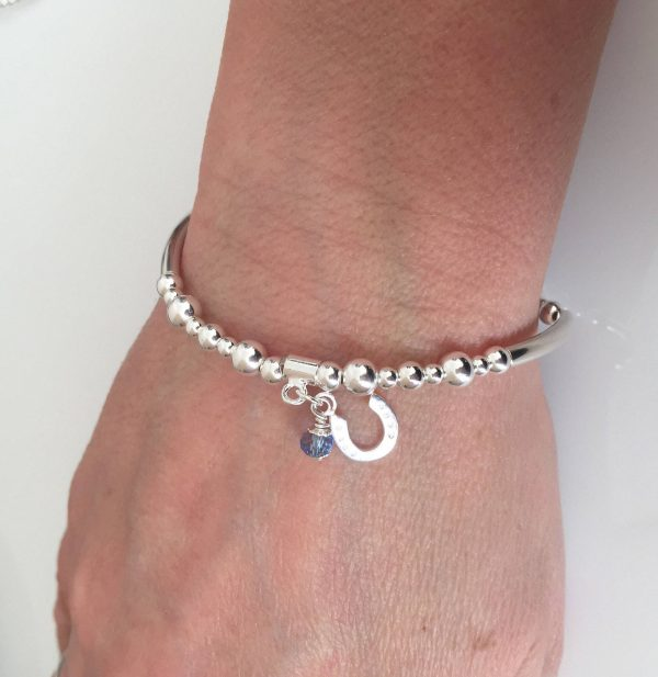 horseshoe bracelet 5e45b970