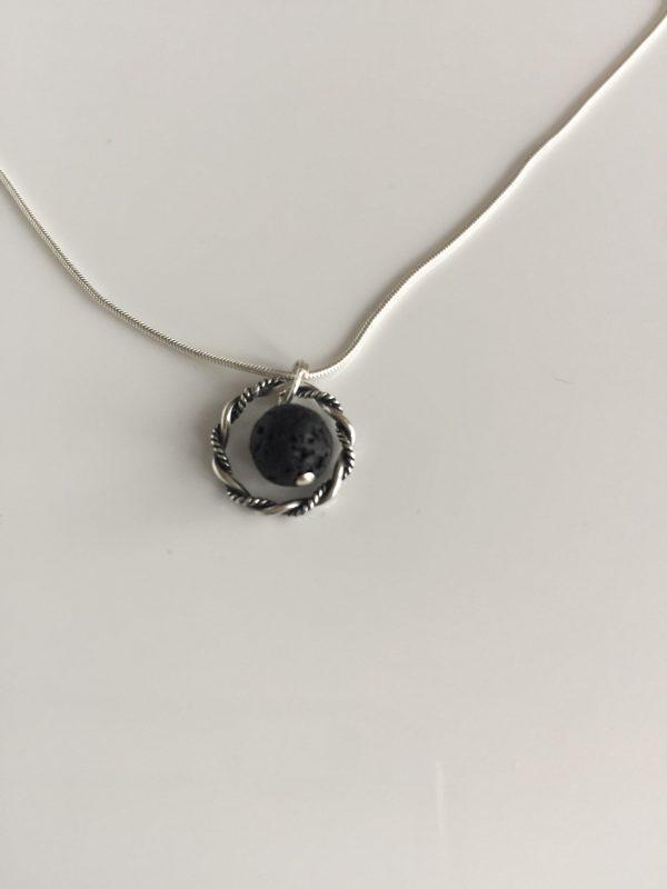 lava stone necklace 5e459562 scaled