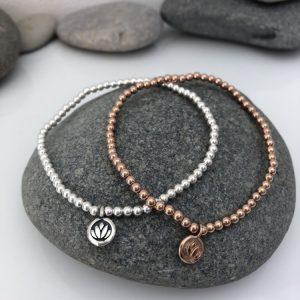lotus bracelet 5e45b9a3