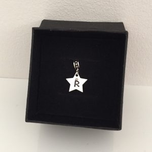 personalised star charm 5e45a52a