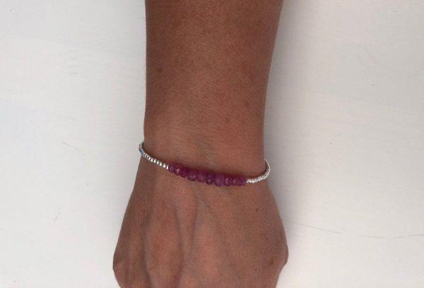 pink sapphire bracelet 5e45a700