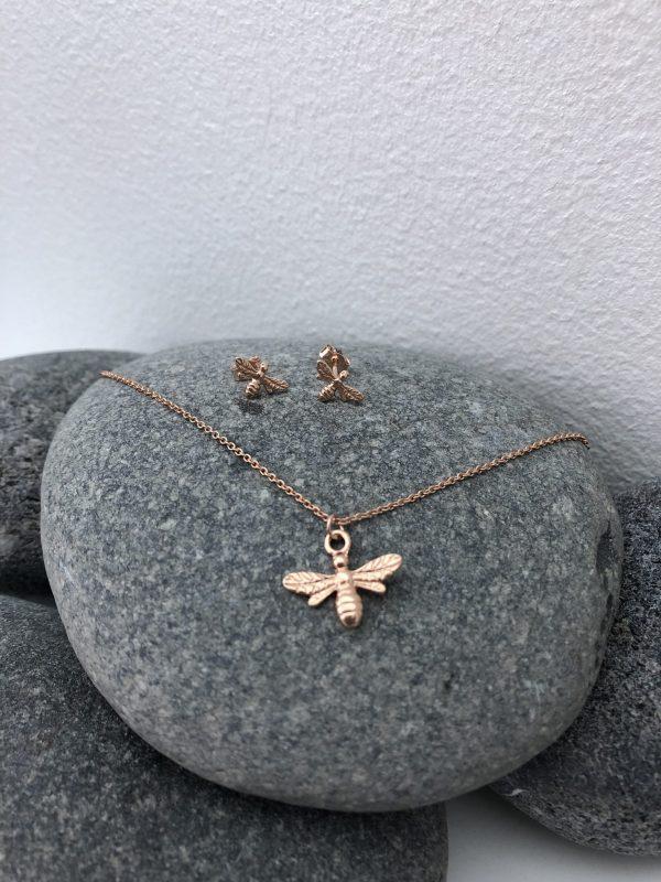 rose gold bumblebee jewellery 5e456cff scaled