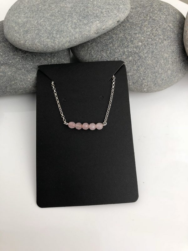 rose quartz anklet 5e459ef4 scaled