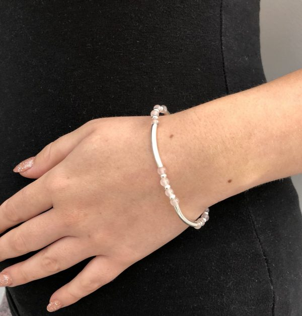 rose quartz bracelet 2 5e45b282 scaled
