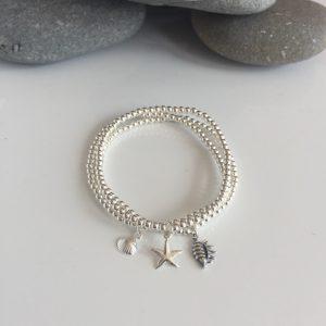 shell bracelet 5e456aac