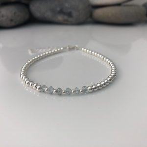 silver 60th birthday bracelet 60 birthday gift 2 5e456ad2 scaled