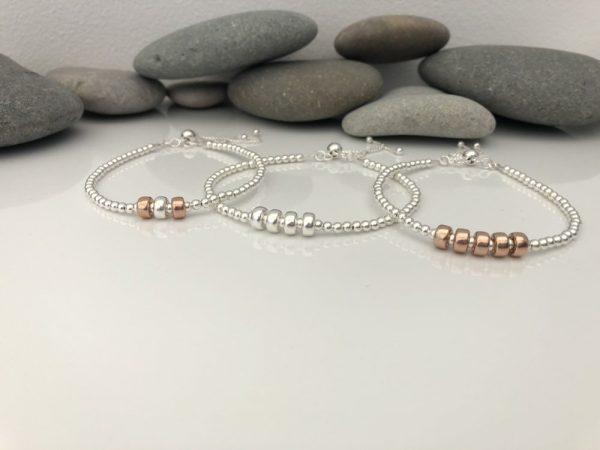 sterling silver 30th birthday charm bracelet 5e45bff3