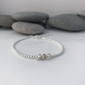 sterling silver 30th bracelet 5e457356 scaled