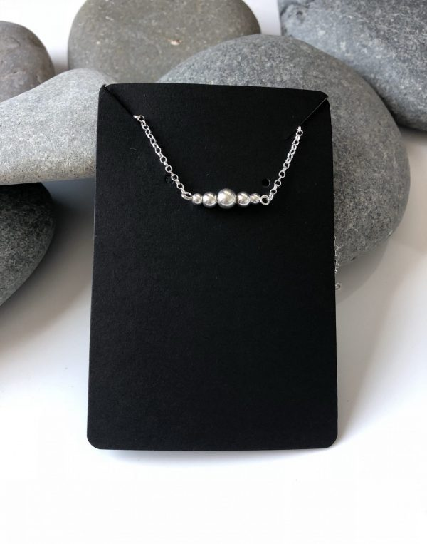 sterling silver beaded anklet 5e459e7b scaled