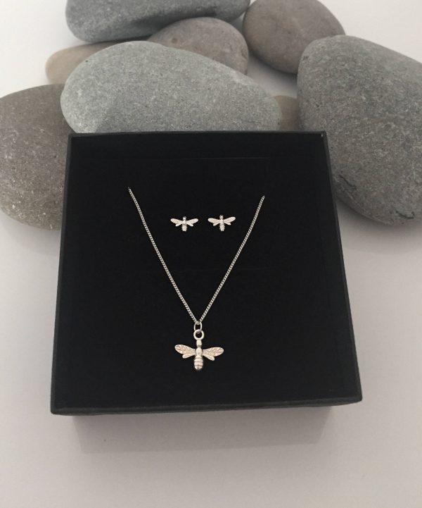 sterling silver bumblebee jewellery 2 5e459f20