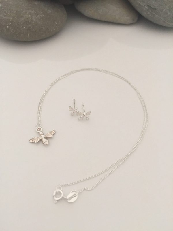 sterling silver bumblebee jewellery 2 5e459f26 scaled