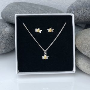 sterling silver bumblebee jewellery 5e459abc scaled