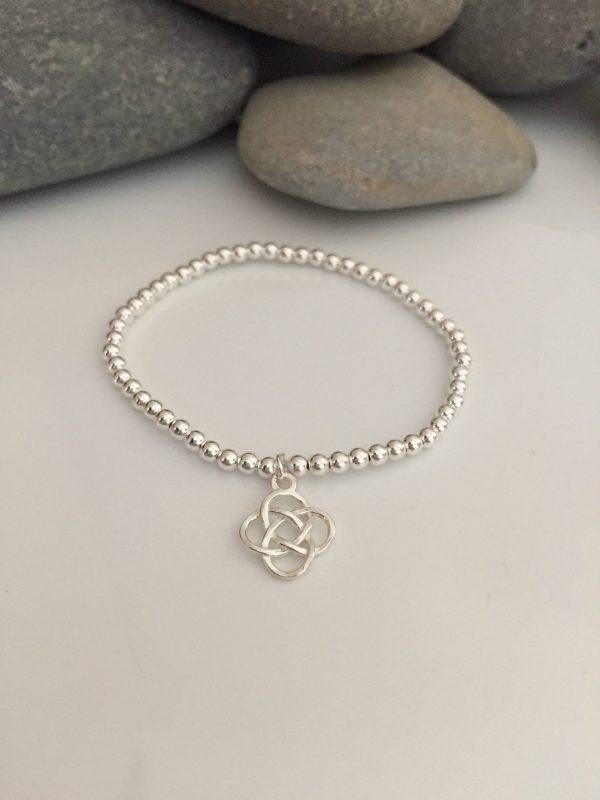 sterling silver celtic knot bracelet 5e45b366 scaled