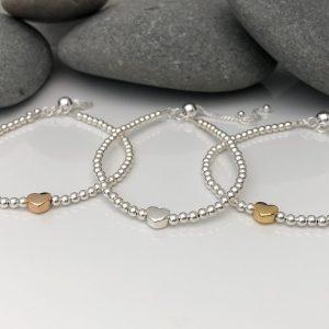 sterling silver heart bracelet 3 5e45aece scaled