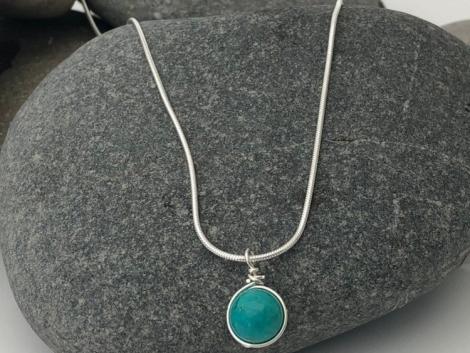turquoise necklace 5e4569d9