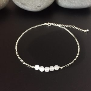 white gemstone anklet 5e45a79d scaled