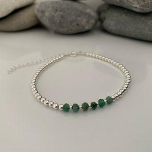emerald 60th